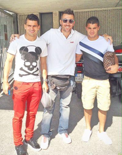 RINCON ....ME....FALQUE.... Footballfan SerieA Calcioitaliano Topplayer