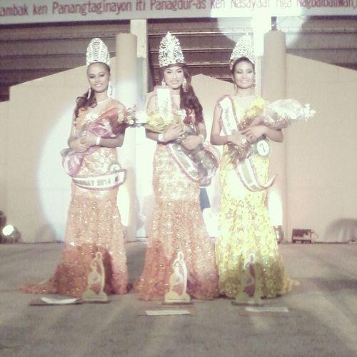 Mutya Ng San Gabriel 2014 Pride Proud MissTourism MissBarangay MissSanGabriel like Likers BeautyQueen