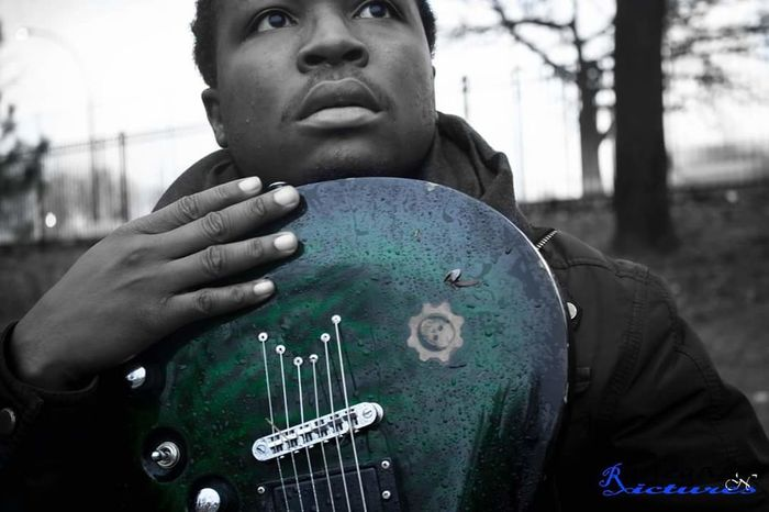 Ro2r0lovingit Ro2r0 Guitarist That's Me Canonphotography Renegade N Pictures