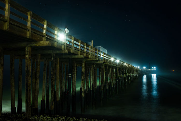 Learn & Shoot: After Dark