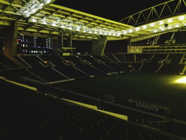 Estadiododragao Jantardenatal Vodafone