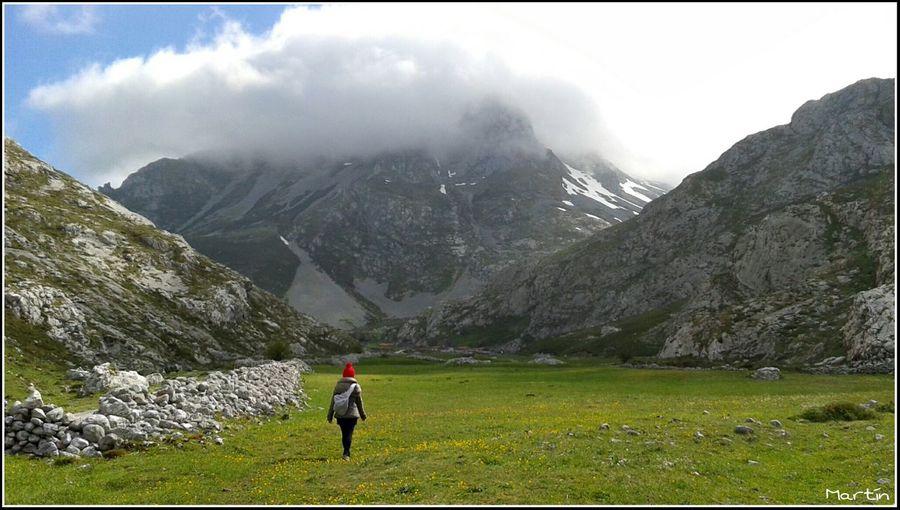 Picos de Europa en Vega de Sotres Asturias Picos De Europa Lanscape Photography The EyeEm Facebook Cover Challenge