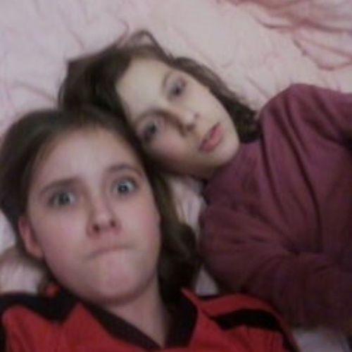 я и сестра I Sister