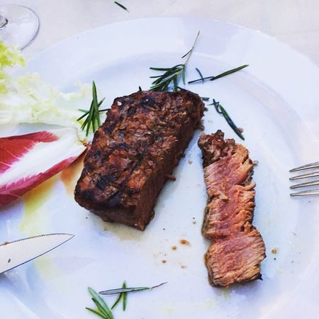 Filetto Di Manzo Beef Food Meat Steak Ready-to-eat