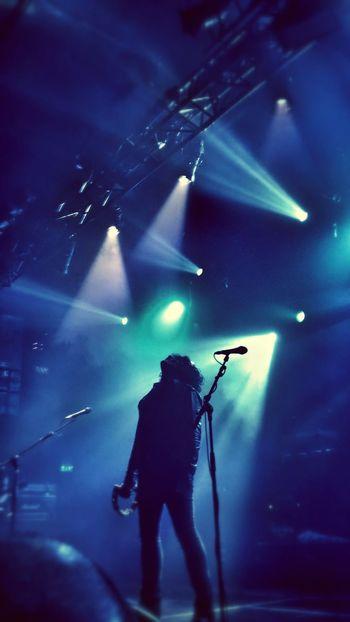 Concert Anathema Live Music Portugal #porto grande concerto destes senhores!!