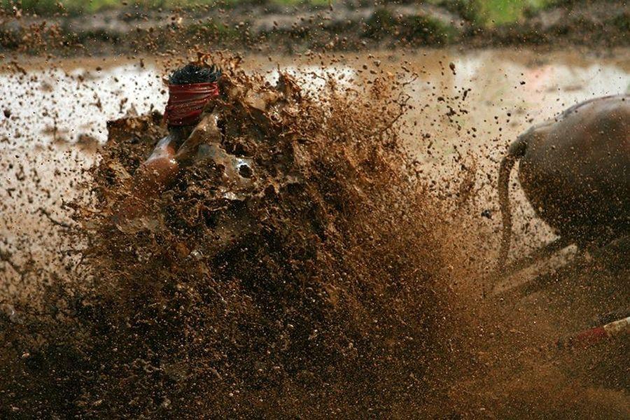 Mud Hello World Eye4photography  EyeEm Best Shots Eyeem Sport