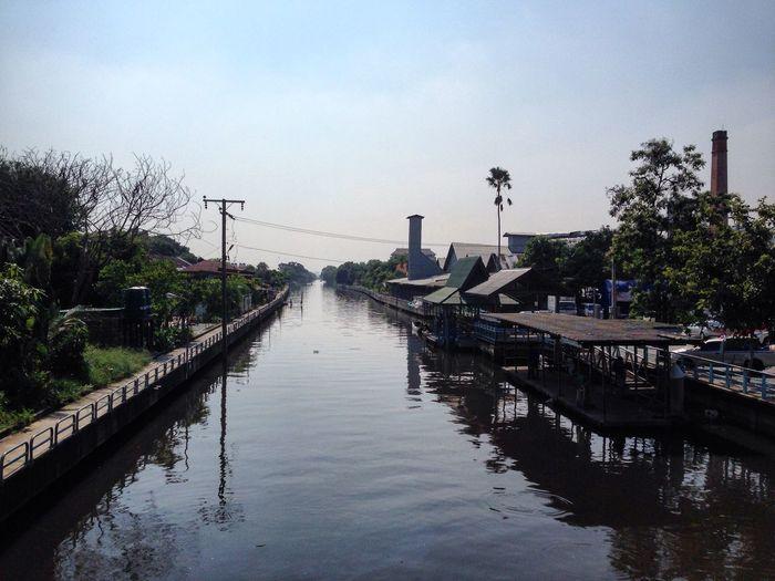 Canal Local Minburi Sansab
