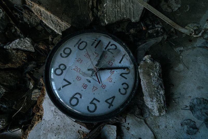 Like clock work