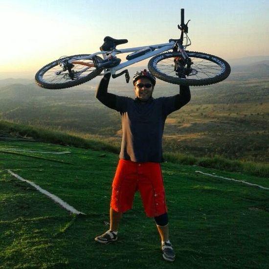 Montainbike Trilha MTB