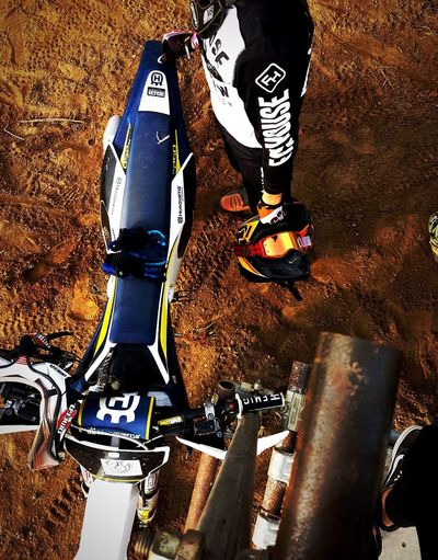 #Weekend #italy #motocross #mylove High Angle View first eyeem photo