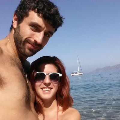 Selfi Beach Piana