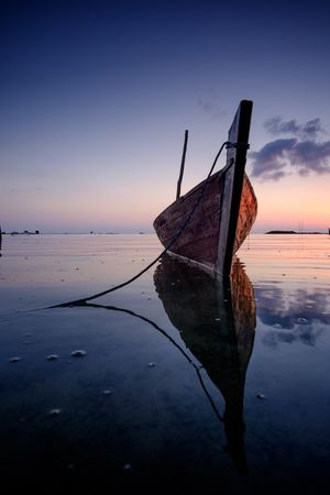 Sunrise Beach Batam INDONESIA