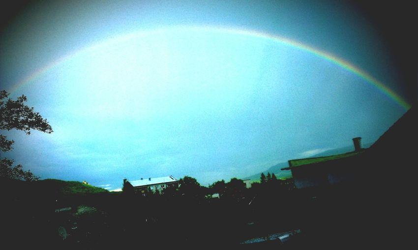 Rainbow Beautiful ♥
