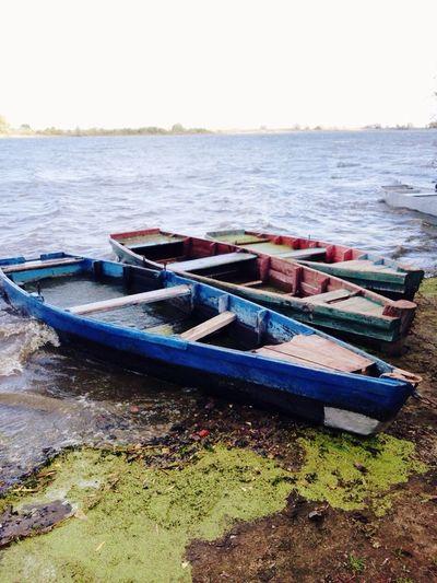 Boats River Boats Boats Boats Rivers Beautiful Nature EyeEm Nature Lover Ryazan Ryazan'