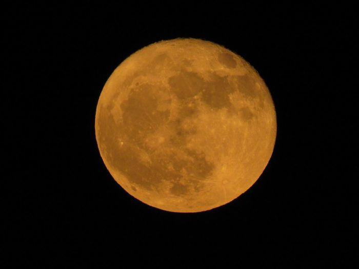 This Moon shot
