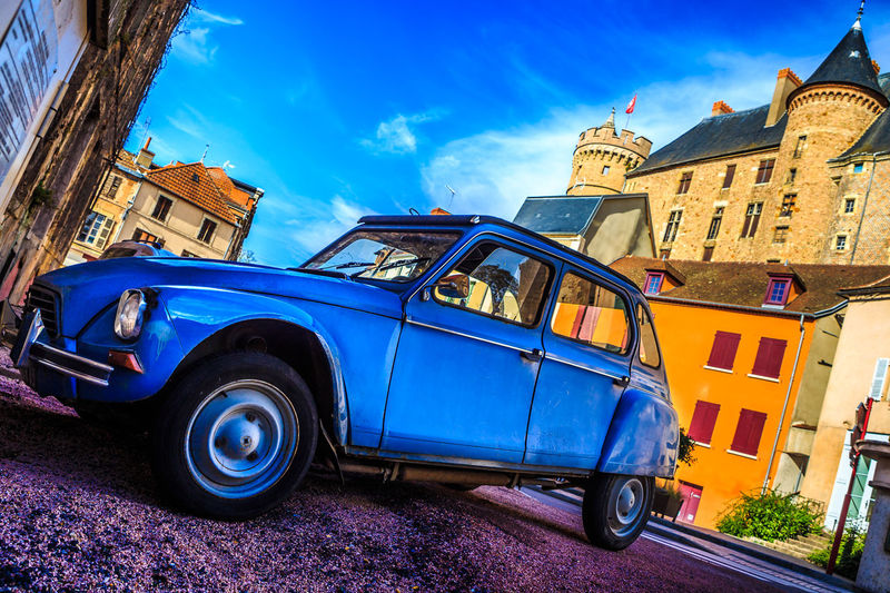 Citron Citron Car Citron Color Cars Car France🇫🇷