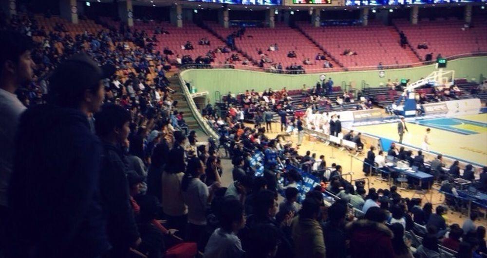 Samsung Basketball Thunders 2013
