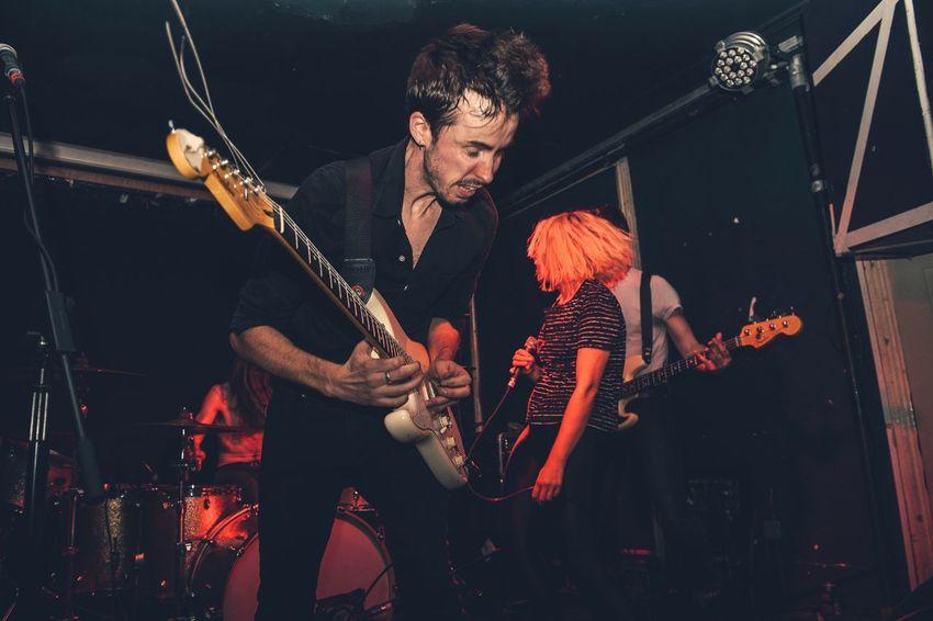 Estrons live EyeEm Best Shots London Vscocam Music Music Photography  Concert Performance