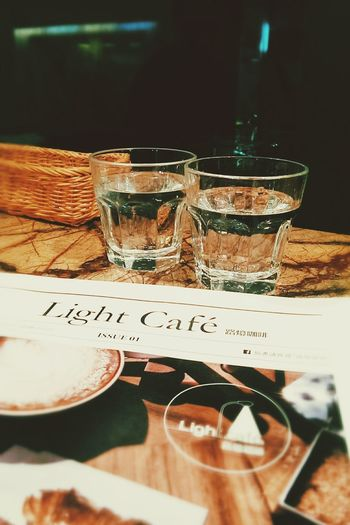 Caffee Eat With