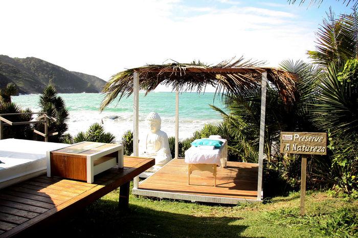 Praiabrava Buzios Silk Lifestyle Relax