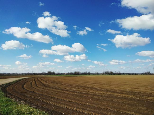Cloud - Sky Sky Agriculture Landscape Outdoors No People Nature Day Waytoheaven Nexus 5x