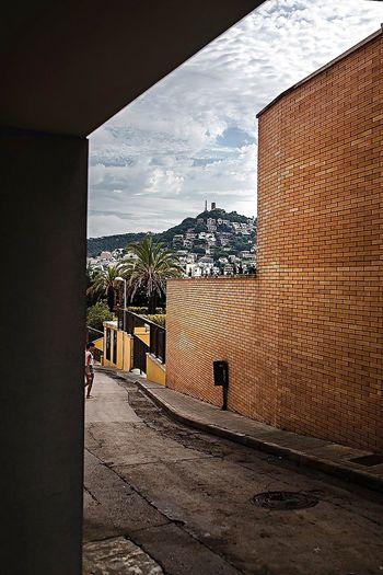 SPAIN City Cityscapes Cityscape Street DmitryBarykin