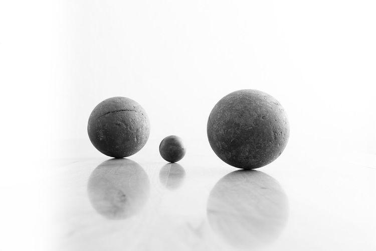 Balls Globe Sphere