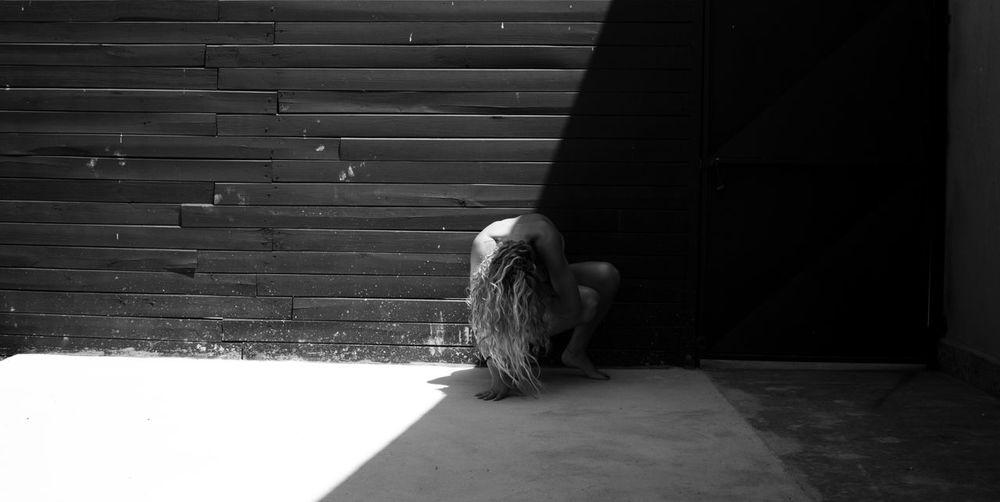 Empty emotion moving