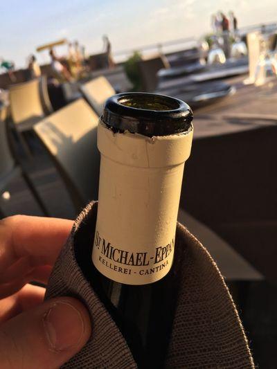 Great wine in Naples