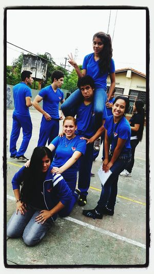 Compañeros Falta Poco Ultimoaño Colegio♥