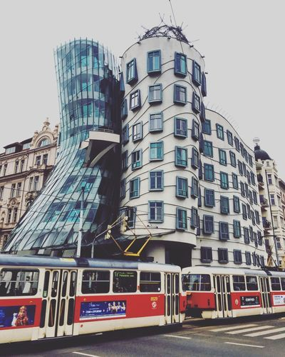 Tram Architecture Building Exterior Built Structure Transportation Mode Of Transport Day Mobility In Mega Cities Train - Vehicle Public Transportation Outdoors City
