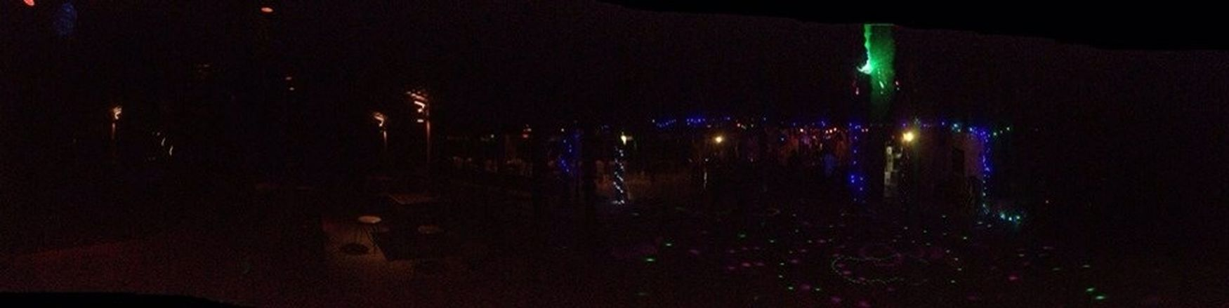 Merry Christmas Koh Siboya Krabi Thailand Party!