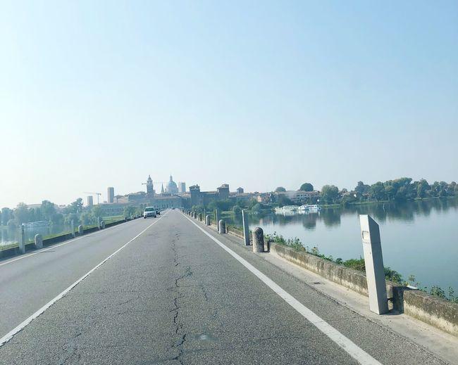 Mantova River