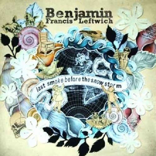 Found this nifty artist that reminds me some of William Fitzsimmons. And now I can relax with this lovely album on repeat. Benjaminfrancisleftwich Benjaminfrancis Lastsmokebeforethesnowstorm Calming relaxing beautiful musicsaves indie acoustic folk