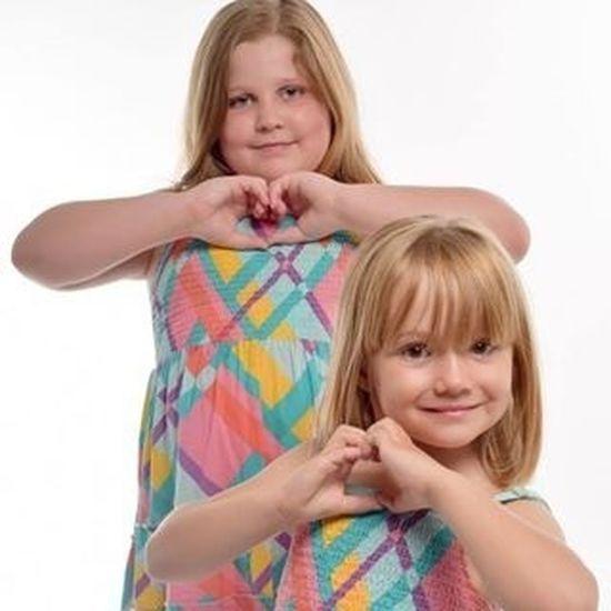 Happy Girls Love Beautiful Girls
