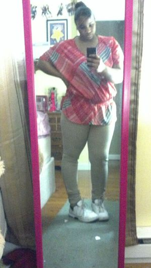 Outfit for today
