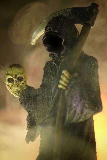 Happy Halloween Halloween Horror Nights Halloween Figure Art Figurephotography Figurecollection Halloween_Collection Halloween🎃