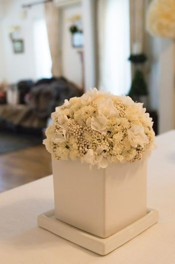Arrangement Beautiful Flower Flower Collection Flowers Home Home Interior Hydrangea White White Flower