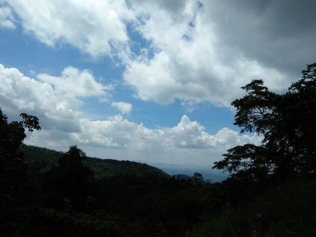 Nature Photography Nature Beautifulinnature Naturalbeauty Photography Landscape Western Ghats India Sky And Clouds Daylight Forest Wildlife Photography
