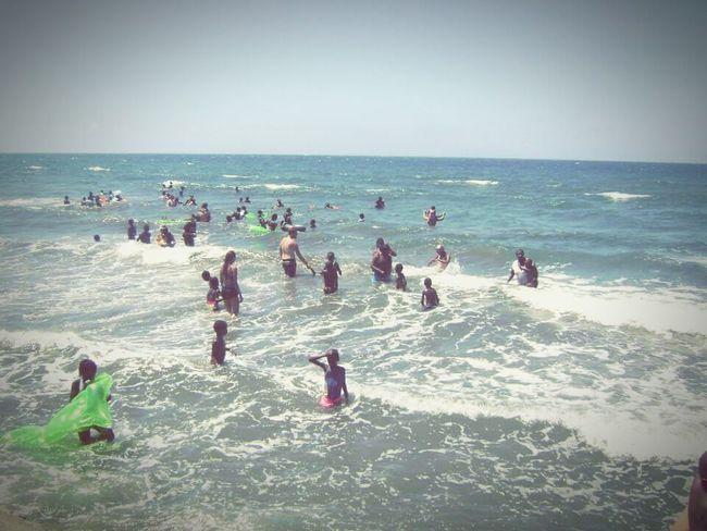 Waves Beautiful This Is Haiti Haiti Mission Trip Missing Haiti Cap Haitien Beach Ocean Kids Being Kids