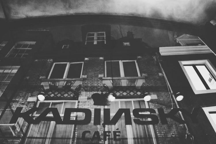 Kadinsky Coffeshop Amsterdam