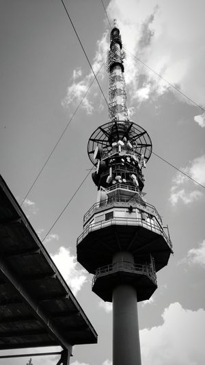 Transmitter Tower Transmitter Blackandwhitephotography Black And White Collection  Black And White Portrait Black&white Black And White Photography Blackandwhite Photography Black & White Blackandwhite Black And White