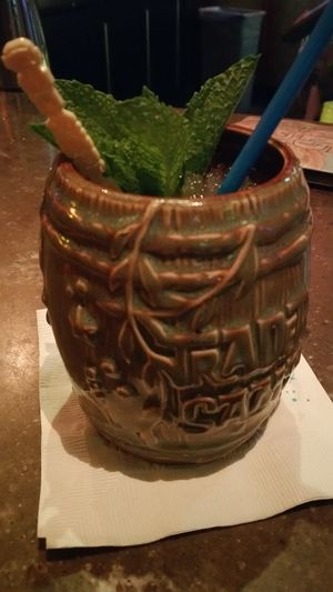 Check This Out California Bar Trader Sam's Shipwreck On The Rocks
