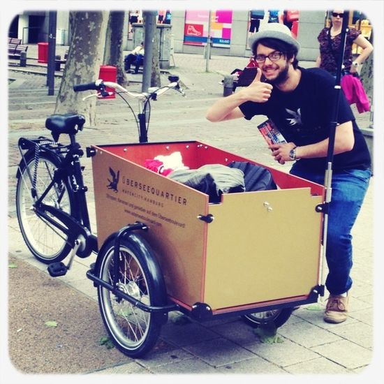 Streetphotography The Street Photographer - 2015 EyeEm Awards The Moment - 2015 EyeEm Awards On Your Bike I Love My City
