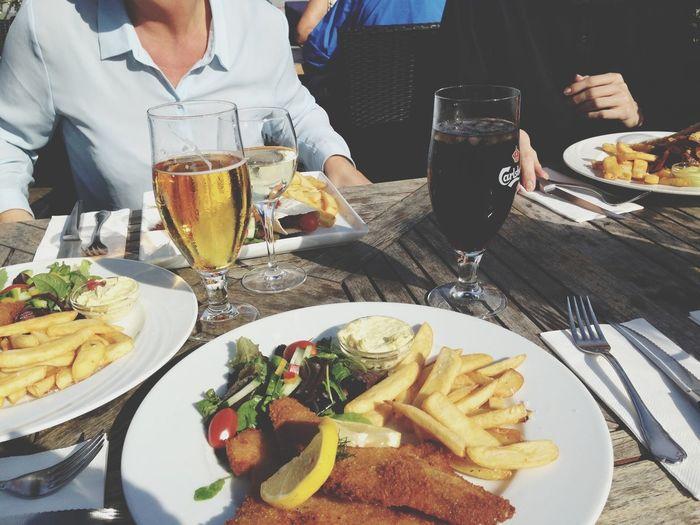 Denmark Kopenhavn Resturant