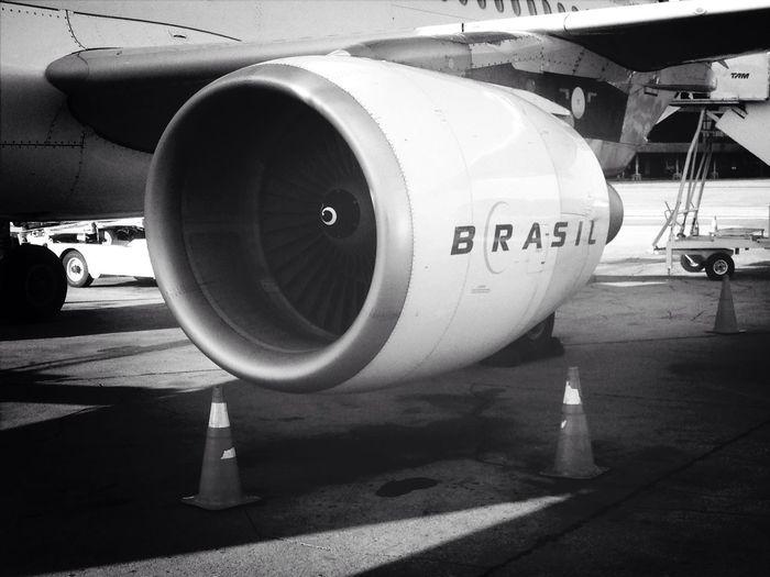 Brazil TAM