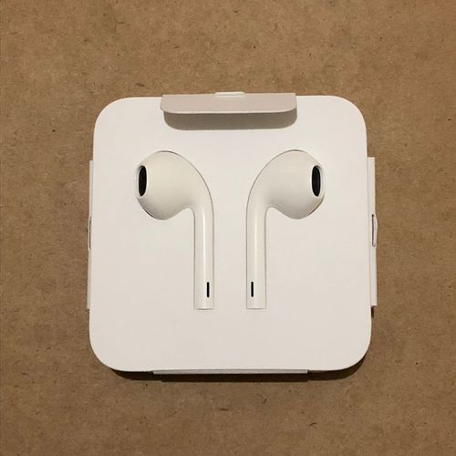 Gadget Ear Sound Music Apple Earpods Earphones Product EyeEm Selects Indoors  Close-up White Color Technology No People Connection