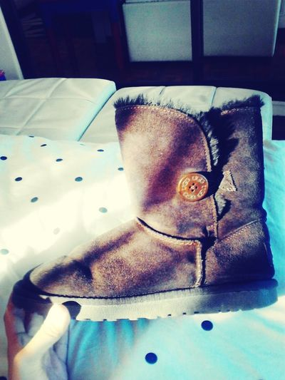 Ugg Uggs Fashion Boots