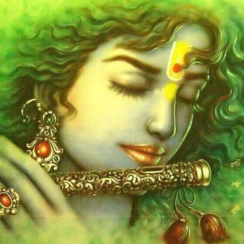 jay shri karishna iis very nice god