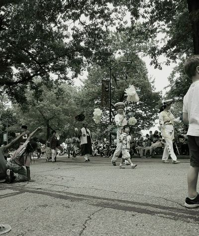 Parade The Circle Cleveland Museum Of Art People Photography People And Art Happy Street Photography Portrait Of America The Street Photographer - 2015 EyeEm Awards The Traveler - 2015 EyeEm Awards The Photojournalist - 2015 EyeEm Awards